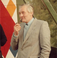 Ronald G Board