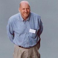 Ken Laughlin